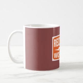 Recording Workshop Mug