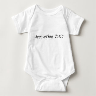 Recovering Colic Baby Bodysuit