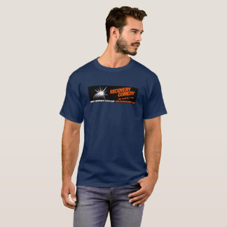 Recovery Comedy T-Shirt