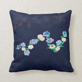 Recovery isn't Linear Throw Pillow