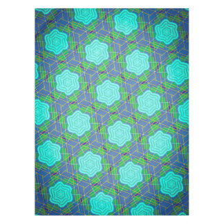 Rectangular decorative tablecloth let us tons of