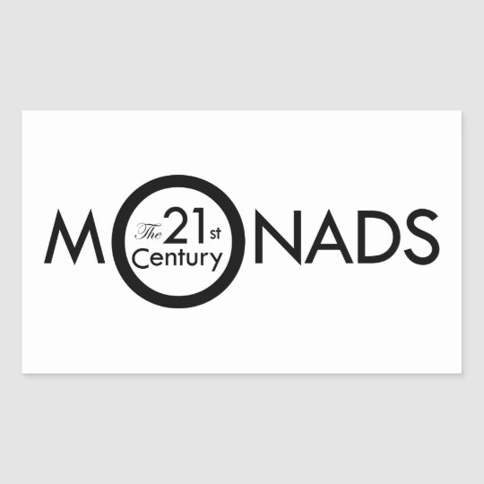 Rectangular Monads Sticker