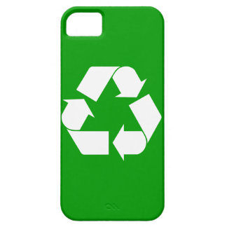 Recycle Barely There™ iPhone 5 Cas iPhone 5 Covers