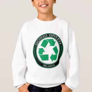 Recycle Belarus Sweatshirt