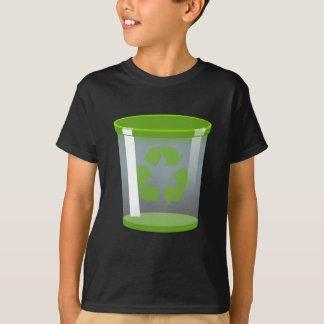 Recycle Bin T-Shirt