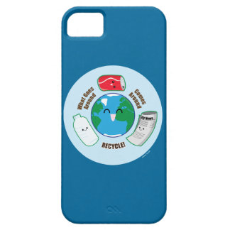 Recycle Case For The iPhone 5