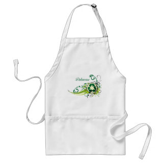 Recycle Delaware Standard Apron