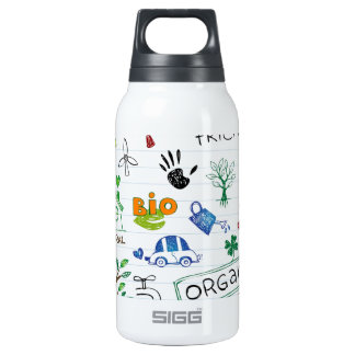 Recycle Eco Friendly SIGG Thermo 0.3L Insulated Bottle