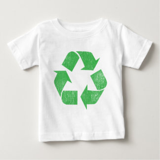 Recycle - Environmental Baby T-Shirt