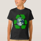 Recycle for Planet Earth T-Shirt