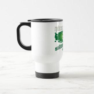 Recycle Hartford Travel Mug