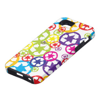 Recycle iPhone 5 Case