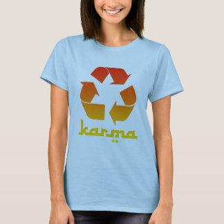 Recycle KARMA T-Shirt