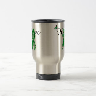 Recycle Life Travel mug