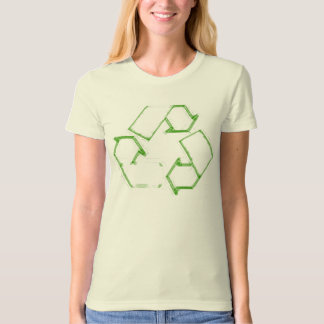 RECYCLE/LIVE FRIENDLY T-Shirt