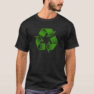 Recycle Logo T-Shirt