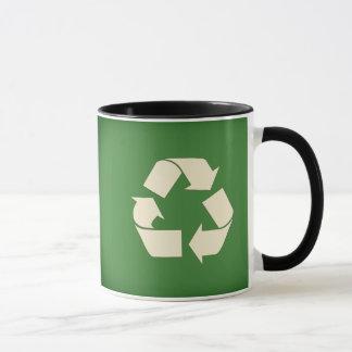 Recycle Mug