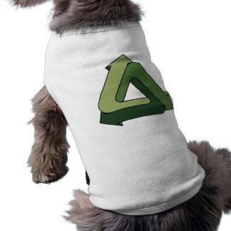 Recycle - Perpetual Pet Shirt