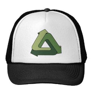 Recycle - Perpetual Trucker Hat