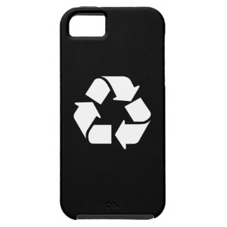 Recycle Pictogram iPhone 5 Case