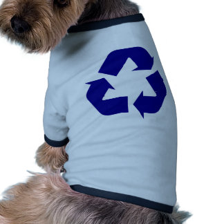 Recycle Products & Designs! Pet Shirt