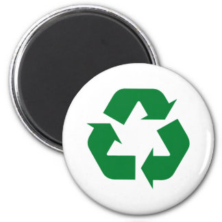 Recycle Products & Designs! Magnet