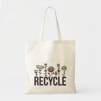 Recycle Reusable Bag