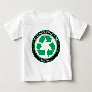 Recycle Rwanda Baby T-Shirt