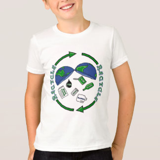 Recycle t-shirt