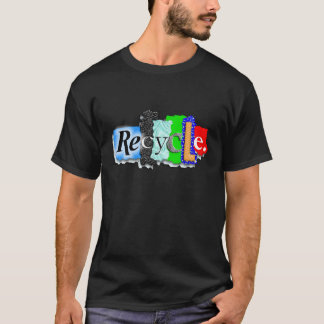 """""""RECYCLE"""" T-Shirt"""
