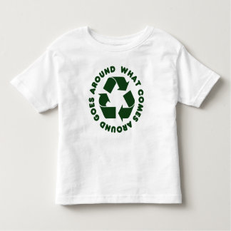 Recycle T Shirts