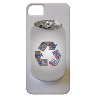 Recycle Those Cans iPhone 5 Cover