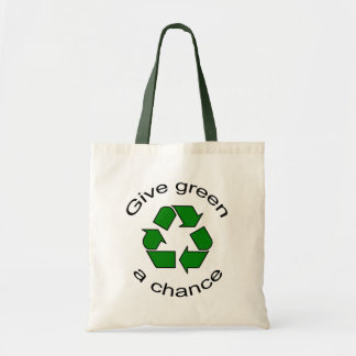 Recycle Tote Bag