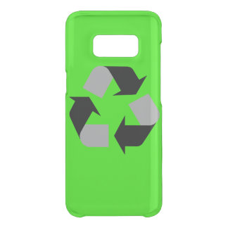 Recycle Uncommon Samsung Galaxy S8 Case
