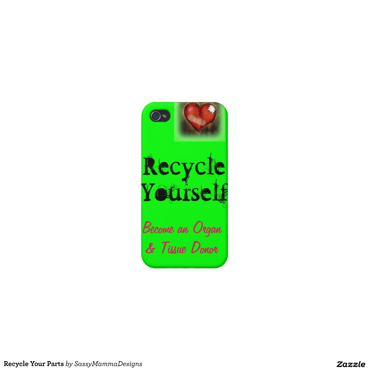 how to print pictures from iphone recycle your parts cover for iphone 4 zazzle 2909