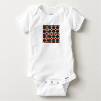 Recycled Smoke 0917  (13) Baby Onesie