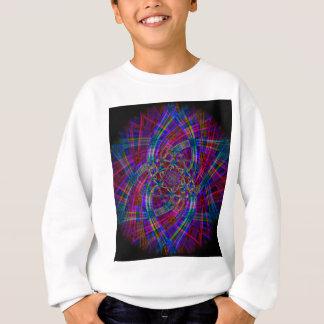 Recycled Smoke Art  (2) Sweatshirt