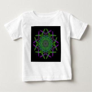 Recycled Smoke Art  (5) Baby T-Shirt