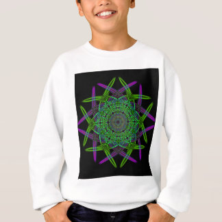 Recycled Smoke Art  (5) Sweatshirt
