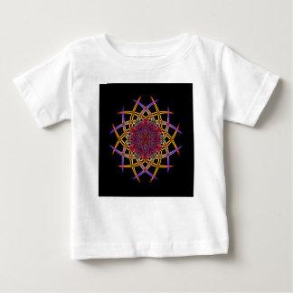 Recycled Smoke Art (7) Baby T-Shirt