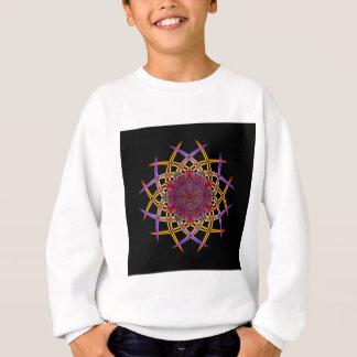 Recycled Smoke Art (7) Sweatshirt
