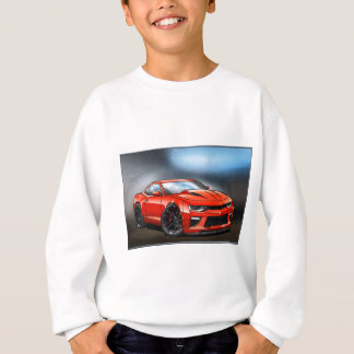 Red_6th_Gen Sweatshirt