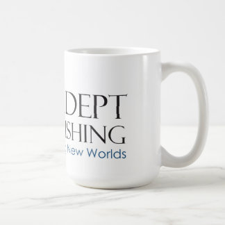 Red Adept Publishing Mug