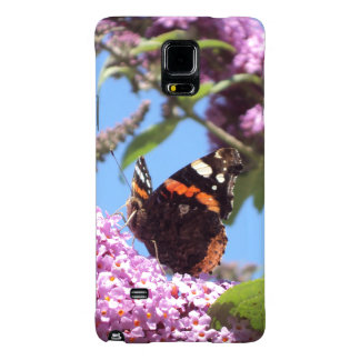 Red Admiral Butterfly Nature
