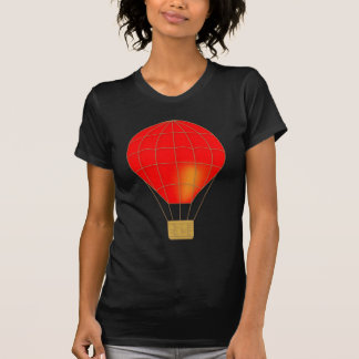 Red air balloon T-Shirt