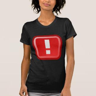 Red Alert T-Shirt