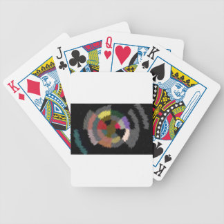 red and gold stars target 2.jpg poker deck