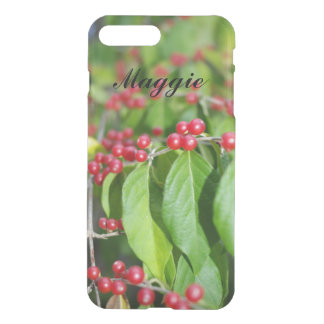 Red and Green iPhone 8 Plus/7 Plus Case
