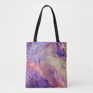 Red and Purple Tote Three