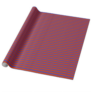 Red and Purple Wrapping Paper